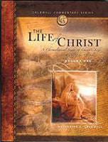 Katherine Caldwell: Life of Christ Volume 1