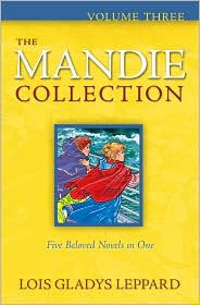 The Mandie Collection - Volume #3 - Five Beloved Novels in One