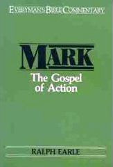 Everyman's Bible Commentary  Mark, The Gospel of Action