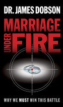 Marriage Under Fire Why We MUST Win This War