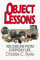 Object Lessons  100 Lessons From Everyday Life