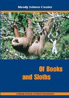 Moody Science - Of Books and Sloths - DVD
