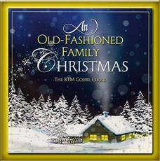 An Old-Fashioned Family Christmas CD