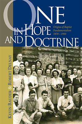 One In Hope and Doctrine