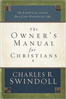 The Owner's Manual for Christians