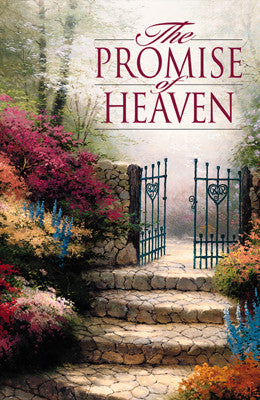 Tract: The Promise of Heaven