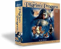Pilgrims Progress On CD