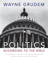 Politics According to the Bible