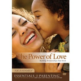 Essentials of Parenting/The Power of Love DVD