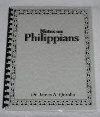 Notes on Philippians