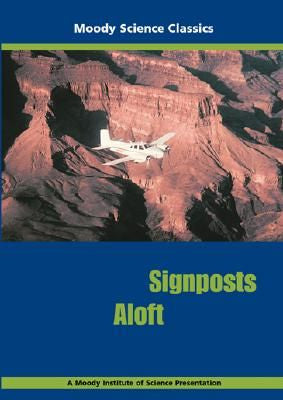 Moody Science - Signposts Aloft - DVD