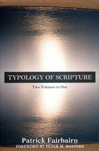 Typology of Scripture