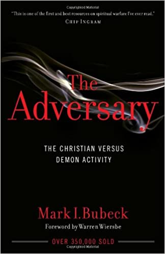 The Adversary (Christian Versus Demon Activity)