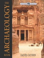 Wonders of Creation- The Archaeology Book