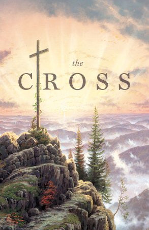 Easter Tract: The Cross