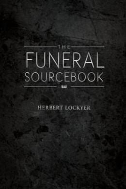 The Funeral Sourcebook