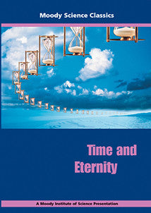 Moody Science - Time and Eternity - DVD