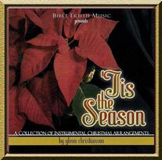 'Tis the Season CD