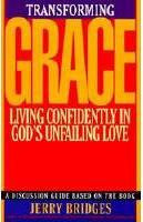 Transforming Grace Study Guide - 31 copies at this price