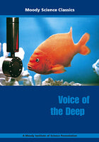 Moody Science - Voice of the Deep - DVD