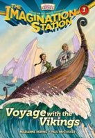 AIO:Imagination Station- Voyage with the Vikings #1