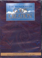 Wonders of God's Creation DVD Set