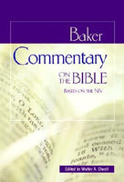 Baker Commentary on the Bible Based on the NIV