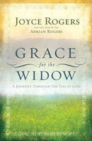 Grace for the Widow - A Journey Through the Fog of Loss