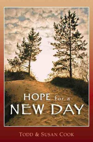 Hope For a New Day - Devotional for abused and raped survivors