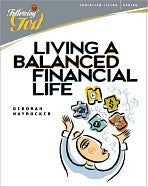 Following God:  Living a Balanced Financial Life