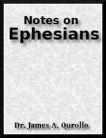 Notes on Ephesians