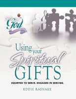 Following God:  Using Your Spiritual Gifts