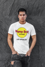 Vegans Rock Los Angeles Tee