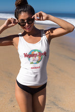 Vegans Rock Hawaii Tee 4