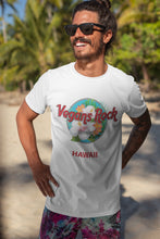 Vegans Rock Hawaii Tee 3