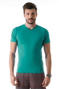 CAMISETA SPORT FIT COLORS MC MASC