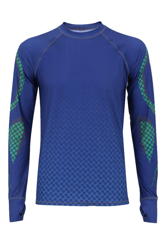 CAMISETA ACQUA TECH MANGA LARGA MASC FPU 50+