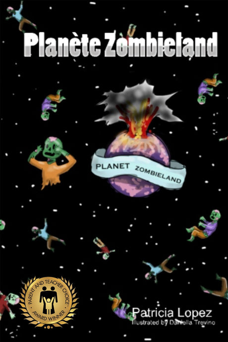 Planet Zombieland - French