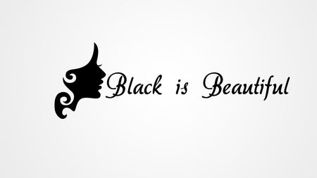 Black Is Beautiful LLC.