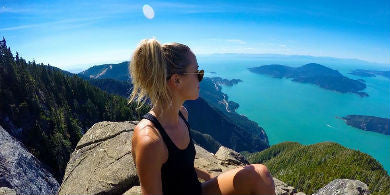 Top 6 Easy Hikes to try this Summer in Vancouver - Do not Miss the Sixth one