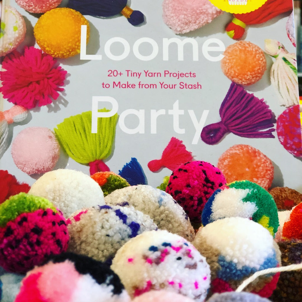 Loome Party Ornament EVENT 12/7 5-7pm