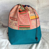 echo at sunset Project Bags