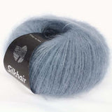 Silkhair Super Kid Mohair Yarn