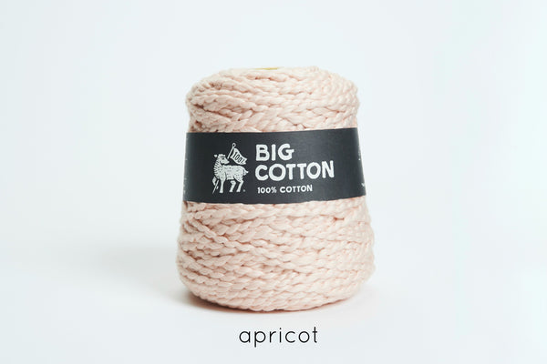 Big Cotton CONE 500 grams