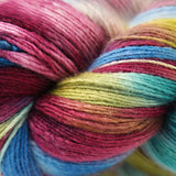 Merino Dream Hand Painted Yarn