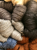 Silky Wool Yarn