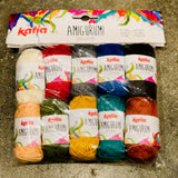 Amigurumi Yarn Pack