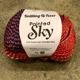Painted Sky Yarn