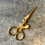 Loopy Mango Needlework Scissors