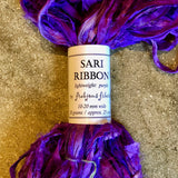 Sari Ribbon Yarn